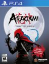 Aragami: Collector's Edition for PS4 for $12 + free shipping w/ Prime