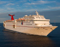 Carnival 5Nt Bahamas Cruise in January from $618 for 2