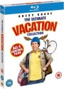 National Lampoon's Vacation Boxset on Blu-ray for $11 + $2 s&h