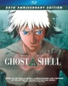 Ghost in the Shell: 25th Anniversary Blu-ray for $8 + pickup at Best Buy