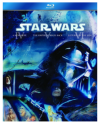 媒体资源:Star Wars: Original Trilogy on Blu-ray