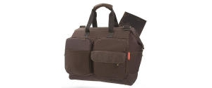 母婴用品:Fisher-Price FastFinder Wide Diaper Bag