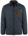 Dakota Grizzly Men's Jagger Insulated Jacket for $25 + free shipping