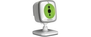 母婴用品:Trendnet Day / Night WiFi 2-Way Baby Camera