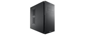 电脑配件:Corsair Carbide 200R ATX Mid-Tower Case