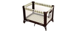 母婴用品:Graco Pack 'n Play On the Go Playard