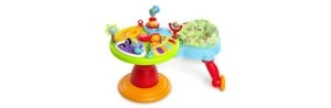 母婴用品:Bright Starts 3-in-1 Activity Center