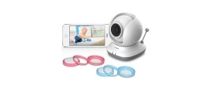 母婴用品:D-Link HD Pan and Tilt WiFi Baby Camera