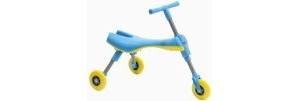 母婴用品:Refurb Chromo Fly Bike Toddlers Tricycle