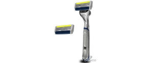 健康产品:Dorco Men's Pace 6 Plus Razor