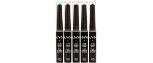 美容护肤品:NYX Cosmetics Glam Shadow Sticks 6-Pack