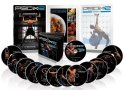 媒体资源:Beachbody P90X2 DVD Workout Base Kit