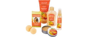 健康产品:Calgon Hawaiian Ginger 7-Piece Bath Gift Set