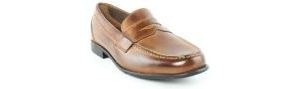 名牌服装:Rockport Men's Classic Penny Loafers