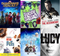 媒体资源:Digital HD Movie Rentals at Microsoft