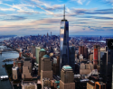 旅游产品:One World Observatory Admission