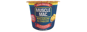 健康产品:Muscle Mac at The Vitamin Shoppe