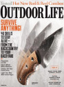 媒体资源:Outdoor Life Magazine 1-Year Subscription