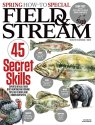 媒体资源:Field & Stream Magazine 1-Year Subscription - 美国省钱快报|什么 ... ...