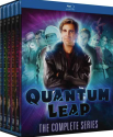 媒体资源:Quantum Leap: The Complete Series on Blu-ray