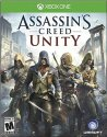 儿童玩具:Assassin's Creed Unity for Xbox One