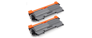 2 IKong Brother-Compatible Toner Cartridges