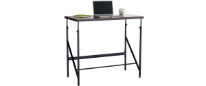 Safco Elevate Standing-Height Desk