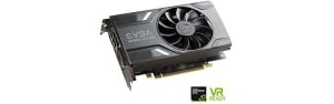 电脑配件:EVGA GeForce GTX 1060 3GB PCIe Card -什么最赚钱