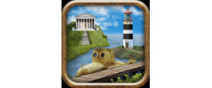 平板电脑:The Enchanted Books for iPhone and iPad - 什么最赚钱