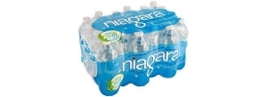 Niagara 17-oz. Purified Water Bottle 24-Pack