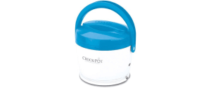 3 Crock-Pot 20-oz. Lunch Crock Warmers