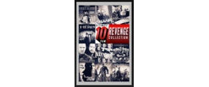 Ultimate 10-Film Revenge Collection in HD