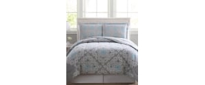 3-Piece Comforter Sets at Macy's