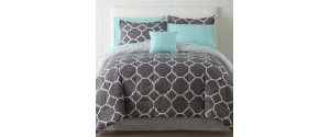 6- to 8-Piece Bedding Sets at JCPenney