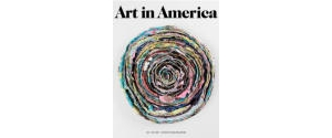 Art in America Magazine 1-Year Subscription