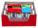 3M Scotch Heavy-Duty Shipping Tape 6-Pack